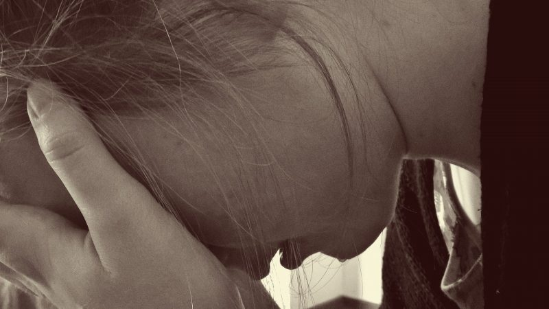 Comment calmer une crise d'angoisse ?