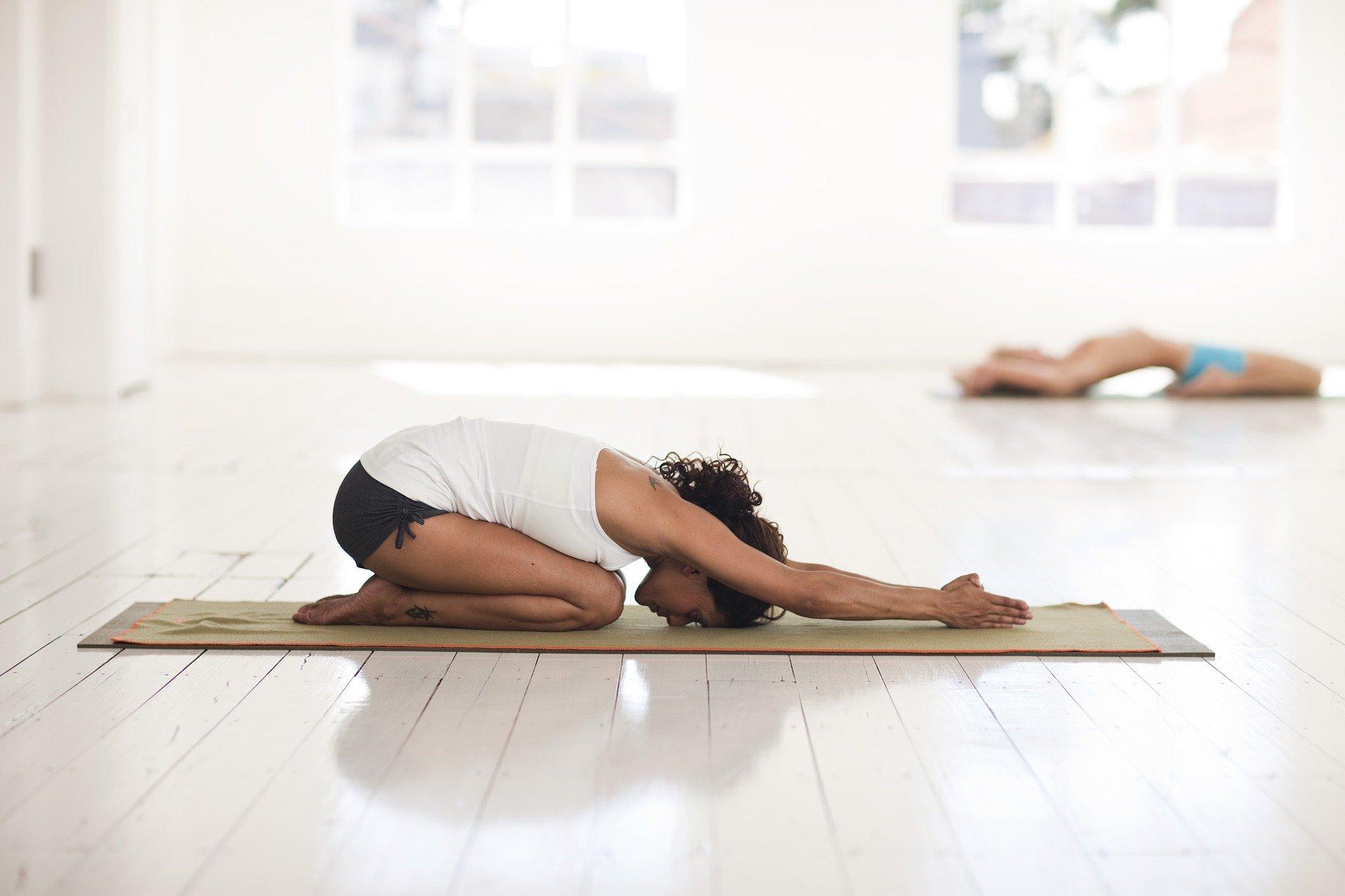 Comment décoincer le nerf sciatique grâce au yoga?