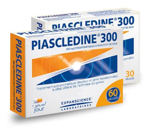 Qu'est-ce que Piascledine 300 ?