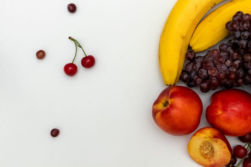 5 fruits par jour