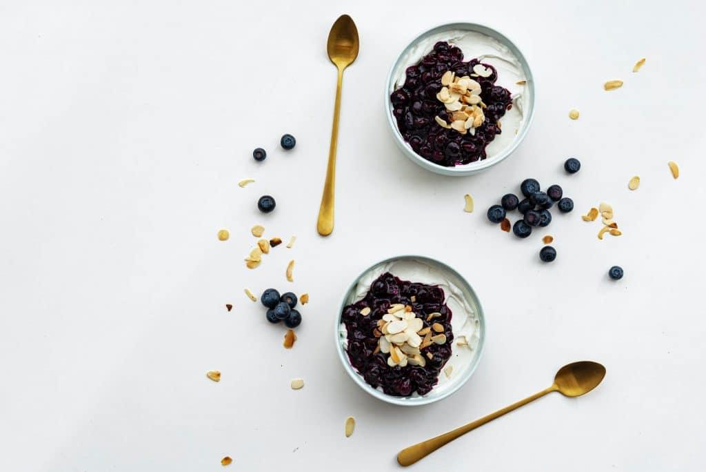 alimentation yaourt